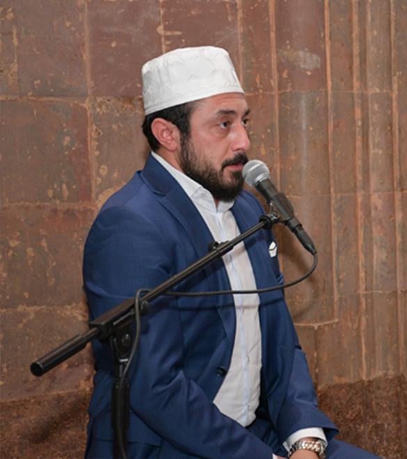 Ali Tel Menajeri