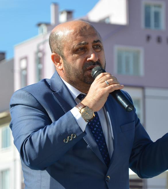 Ömer Döngeloğlu Menajeri